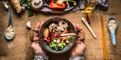 Meal Prep Workshop- Eat Clean & Gain Energy-2020 is YOUR Year