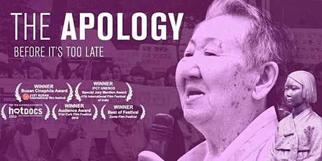 Documentary Film Screening:  The  Apology  and Q&A with the Director tickets