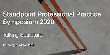Talking Sculpture: Practical workshop with Rob Branigan tickets