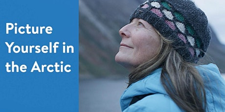 Picture Yourself in the Arctic - Victoria tickets