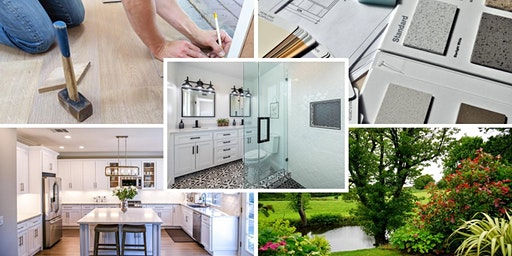 STOP! Major Renovations v Cosmetic Fixes; what's your BEST ROI?