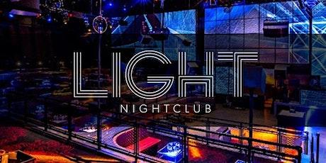 LIGHT NIGHTCLUB ** WEDNESDAY, MARCH 25th tickets