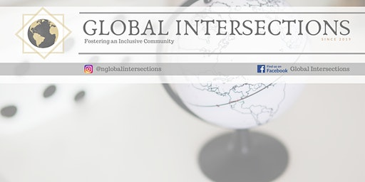Global Intersections AGM & Information Session