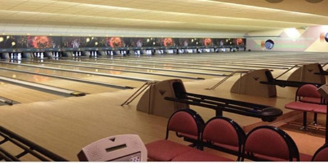 Rollerbowl Christmas Party tickets