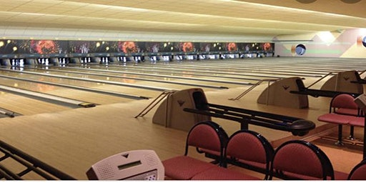 Rollerbowl Christmas Party