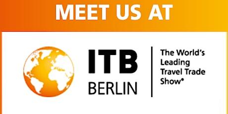 SEO Breakfast @ ITB  Berlin 2020 Tickets