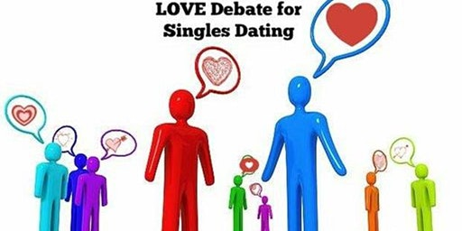 Long Island Singles Love Debate Discussion/Mingle All Ages