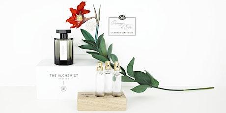 Atelier de Création The Alchemist Atelier - L'Artisan Parfumeur St Germain billets