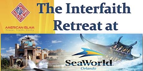 Interfaith Retreat at Sea World tickets