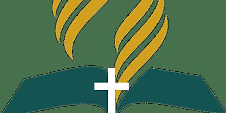 Sommet des Secrétaires d'Église billets