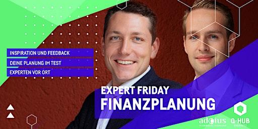 Expert Friday: Finanzplanung