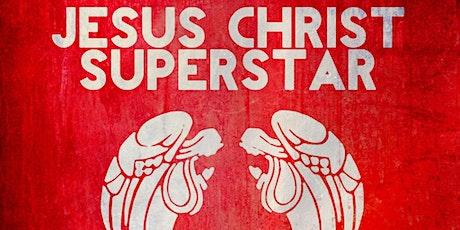 JCS: A Resurrection tickets