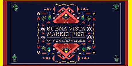 Buena Vista Market Fest VI tickets