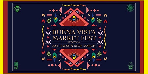 Buena Vista Market Fest VI