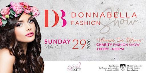 DONNABELLA Charity Fashion Show