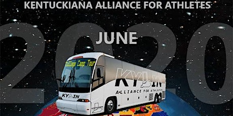 2020 Kentuckiana College Camp Tour tickets