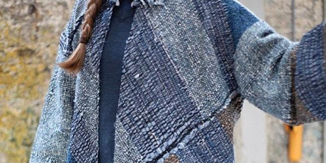 Four Hour Kimono Style Garment Sewing with Petit Jardin + Freeweaver Studio tickets
