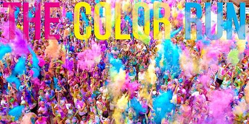 SEAW Color Run