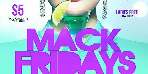Mack Friday's