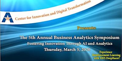Fifth Annual Business Analytics Symposium