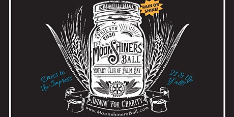 The Moonshiner's Ball tickets