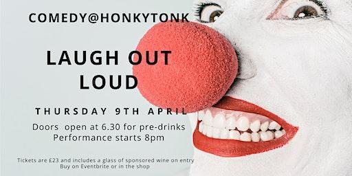 HonkyTonk Comedy Club