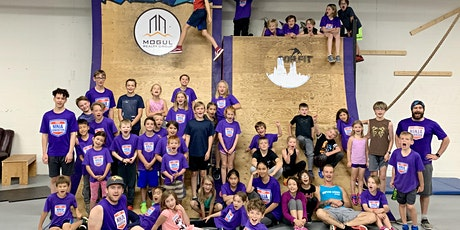 Fitset Ninja Kids Summer Camps 2020 tickets