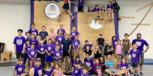 Fitset Ninja Kids Summer Camps 2020