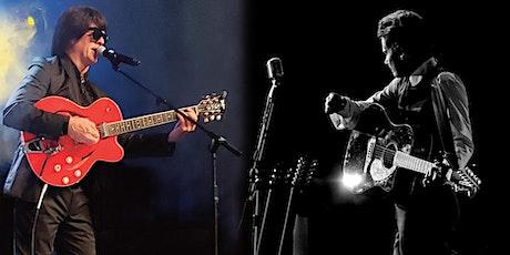 ROY ORBISON TRIBUTE, Guest Singer Johnny Cash! tickets