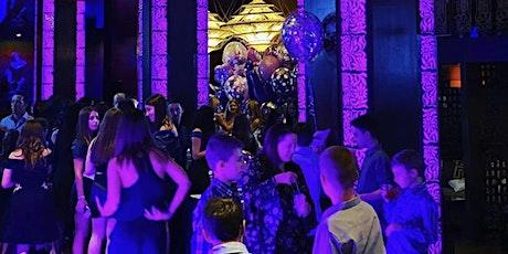Al Camara presents Taj Saturday's tickets
