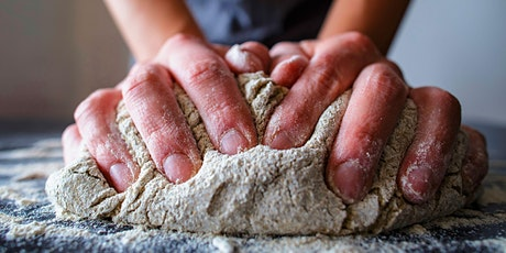 Springdale Beer Spent Grain Breadmaking Class tickets