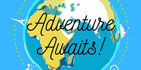Adventure Awaits!: Annual Child Abuse Awareness Picnic tickets