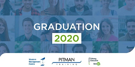 Graduation 2020 tickets