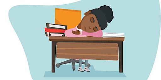 Adolescent Sleep Needs Presentation