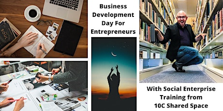 Business Development Day for Entrepreneurs tickets