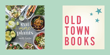Old Town Books Cooks! Book Club tickets