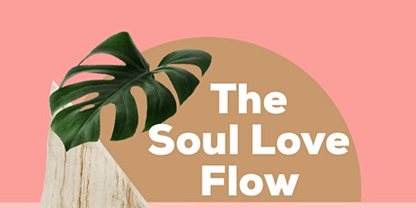 Thick Girl Yoga LA Presents The Soul Love Flow tickets
