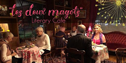 """""""Les Deux Magots"""" Literary Cafe"""