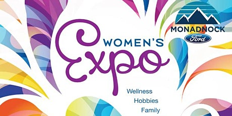 Women's Expo 2020 tickets