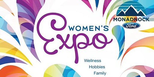 Women's Expo 2020