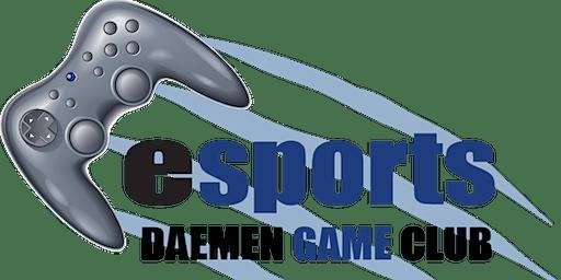 eSports Symposium @ Daemen