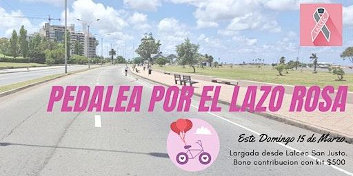 Bicicleteada y Maraton Lalcec San Justo