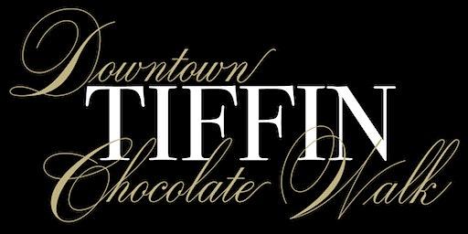 Downtown Tiffin Chocolate Walk 2020