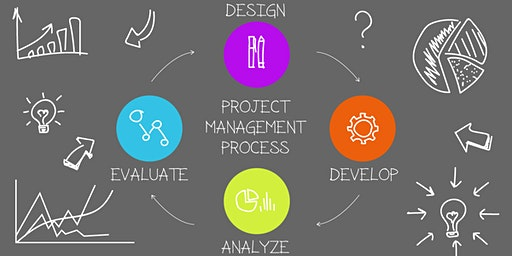 Project Management for Dubois Chamber Members