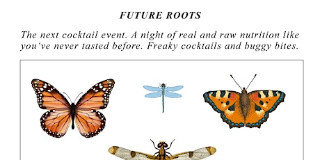 FUTURE ROOTS tickets