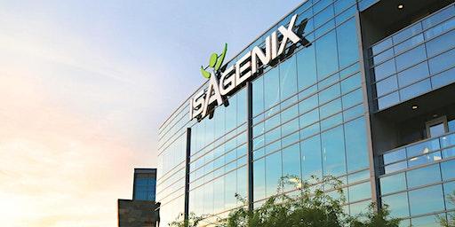 Experience Isagenix Day