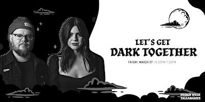 """""""Let's Get Dark Together"""" with Hellcats"""