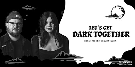 """Let's Get Dark Together"" with Hellcats tickets"