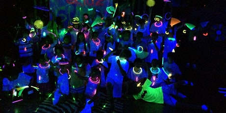 Glow Party at Sign of the Whale tickets