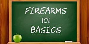 Firearms 101 - Q & A